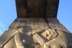 persepolis Περσία Στοκ φωτογραφίες με δικαίωμα ελεύθερης χρήσης