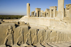 Persepolis photographie stock