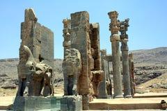 Persepolis Stockbild