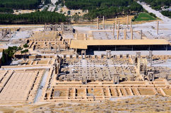 Persepolis zdjęcia stock