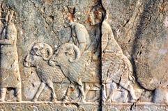 Persepolis Fotografia Stock