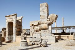 Persepolis Stock Photos