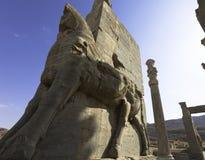 Persepolis Stock Photography