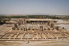 Persepolis antico Fotografia Stock Libera da Diritti
