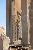 Persepolis, archeological site, Persia. Pesepolis, world  heritage archeological site, Persia, Iran Stock Photography