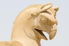 Persepolis, der Iran Stockbild