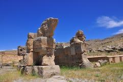 Persepolis Irán Fotografía de archivo