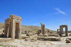 Persepolis Irã Fotografia de Stock