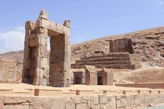 Persepolis (Irã) imagens de stock royalty free