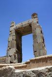 Persepolis Iran Fotografie Stock