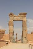 Persepolis (Iran) images libres de droits