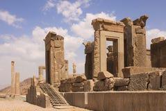 Persepolis (Iran) royalty free stock photos
