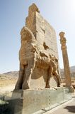 Persepolis Royalty Free Stock Image