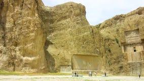 Persepolis Naqsh-e Rustam metrajes