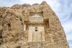 Persepolis Naqsh-e Rustam 03 photo stock