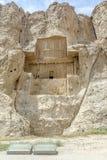 Persepolis Naqsh-e Rustam 07 images stock
