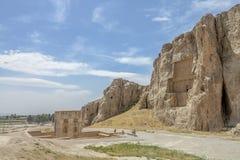 Persepolis Naqsh-e Rustam 15 images stock