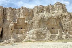 Persepolis Naqsh-e Rustam 14 image stock
