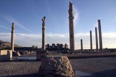 Persepolis, Persia Stock Image