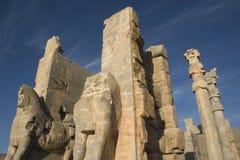 Persepolis, Perzië Royalty-vrije Stock Afbeelding