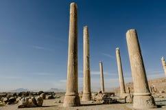 Persepolis Stock Image