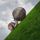 perseverance Foto de Stock Royalty Free