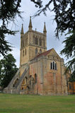 Pershore Abbey Stock Photos