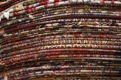 Persian carpet. S (Iranian carpets and rugs stock photos