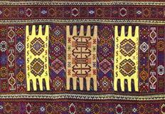 Persian Carpet Stock Images