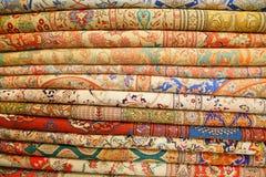 Persian carpets Stock Photography