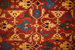 Persian carpets Royalty Free Stock Photos