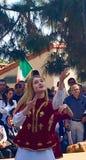 Persian Dance stock photography