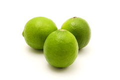 Persian lime Stock Photography