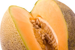 Persian melon patelquat Stock Image