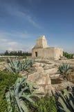 Persian Monumental Grave , izmir Stock Photography