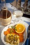 Persian orange, Royalty Free Stock Photo