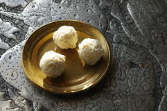 Persian Sweets Stock Photos