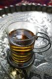 Persian Tea Stock Image
