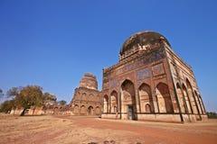 Persian tombs Royalty Free Stock Image