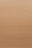 Persiana horizontal fotografía de archivo libre de regalías