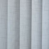 Persianas de la textura de la tela Foto de archivo libre de regalías