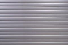 Persianas del aluminio fotos de archivo libres de regalías