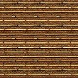 Persianas del bambú Foto de archivo libre de regalías