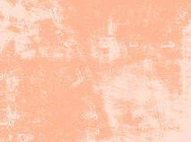 PersikaGrunge textur Royaltyfri Bild