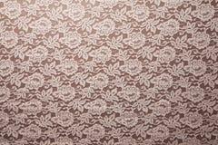 Persikan snör åt bakgrund Royaltyfri Foto