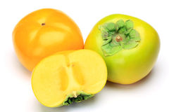 Persimmon Stock Photography