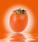 persimmon Στοκ εικόνα με δικαίωμα ελεύθερης χρήσης