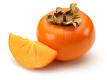 persimmon Fotos de Stock Royalty Free