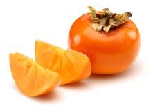 persimmon στοκ εικόνες