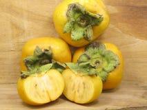 persimmon στοκ εικόνες με δικαίωμα ελεύθερης χρήσης